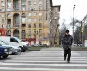 В Харькове неграмотно организовано дорожное движение