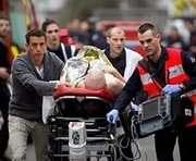 Теракты в Париже: организатор был убит в ходе рейда
