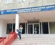 В харьковский военный госпиталь поступили 22 бойца из зоны АТО