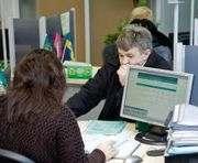 В центры админуслуг Харькова обратилось более 74 тысяч предпринимателей