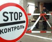 Кабмин запретил грузоперевозки в Крым