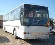 В нровогодние каникулы дополнительные автобусы отправятся из Харькова в Польшу