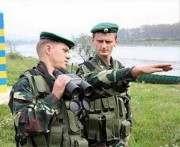 Госпогранслужба перекрыла грузоперевозки в Крым