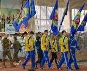 Харьковчане завоевали медали на чемпионате мира по военно-спортивному многоборью