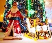 В Харькове определили планы на Новый год: программа