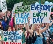 В Харькове состоится Климатический марш
