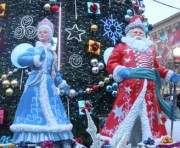 На площади Свободы в Харькове будет новогодняя ночь: подробности, программа