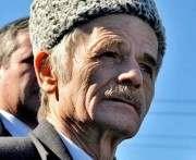 Мустафа Джемилев озвучил условия возобновления подачи электричества в Крым