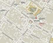 Google переименовывает харьковские улицы