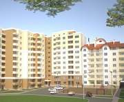 В Харьковской области построили 200 тысяч квадратных метров жилья