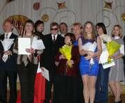 Артисты с особыми потребностями подготовили в Харькове концерт
