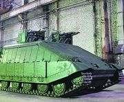 Харьковчане создали уникальный танк
