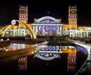 «Станция Харьков» на Южном вокзале приостанавливает работу