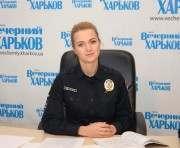 Начальник Харьковской полиции: первые впечатления и предварительные выводы (видео)