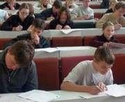 Школьники потренинруются с будущими тестами