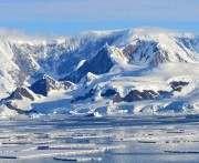 Состоялся первый в мире коммерческий перелет в Антарктиду
