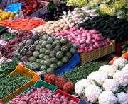 Из-за российских санкций в Украине подешевеют овощи и фрукты