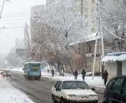 В Харькове восстанавливают движение транспорта