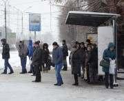 Зима в Харьков нагрянула внезапно – как всегда: фото-факты