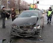 Харьковским водителям отменили еще одну справку