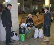 Харькову снова обещают деньги на переселенцев