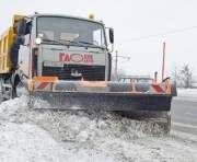 В Харькове продолжают устранять последствия погодного светопредставлеия