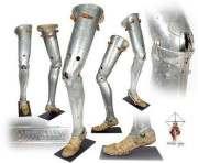 На протезы для харьковчан-инвалидов направят полтора миллиона