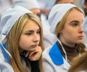 Новый проект в Харькове: студенты оказывают паллиативную помощь на дому