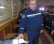 Харьковским спасателям помогли с необходимыми аппаратами