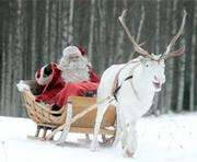 Норвежская газета «похоронила» Санта-Клауса