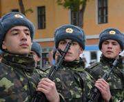 Военным с 1 января повысят зарплату