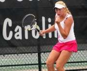 Харьковчанка победила на теннисном турнире