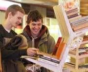 Харьковчан просят поделиться детскими книгами