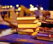 Харьков занял второе место в рейтинге самых читающих городов