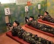 В харьковских школах прошли соревнования по стрельбе