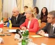 Харьковщина будет развивать сотрудничество с Италией
