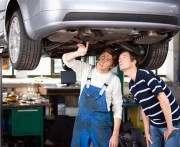 Кабмин одобрил возвращение обязательного техосмотра автомобилей
