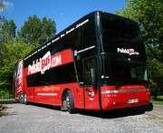 Польский автобусный лоукостер не исключает выхода на украинский рынок