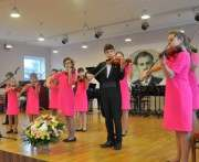 В Харькове проходит музыкальный фестиваль имени Леонтовича