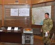 В Харькове бойцы-фронтовики завершают обучение на первых офицерских курсах