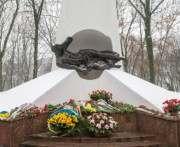 В Харькове почтили память ликвидаторов аварии на Чернобыльской АЭС