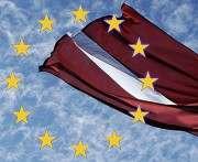 Латвия отгородится от России забором