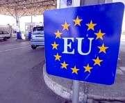 Евросоюз обещает поддержать безвизовый режим с Украиной