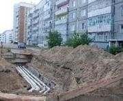В центре Харькова изменилось движение транспорта