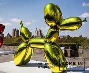 В Харькове откроется школа современного искусства