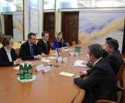В Харькове откроется представительство Фонда Конрада Аденауэра в Украине