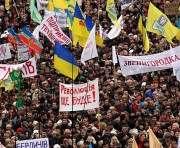 Предприниматели готовы к новому Майдану