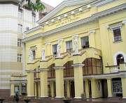 В Харькове назначили новых руководителей театру Пушкина и оркестру «Слобожанский»