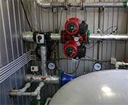 Восемь десятков объектов в Харьковской области переведут на альтернативное топливо