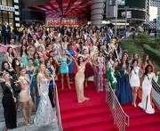 В Лас-Вегасе стартовал конкурс «Мисс Вселенная-2015»